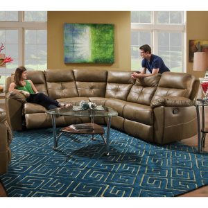 LSSIM53200 Recliner Sectional Reg $2299 Now $1799