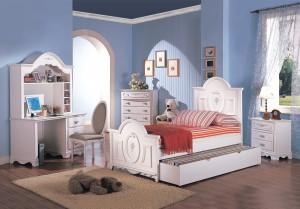 400101f coaster $399TWIN BED