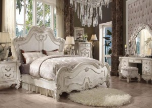 ACM21760 Reg $3399 Now $3199 6pc Bedroom set