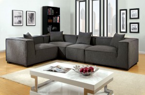 CM6037GY Sectional - 999.00