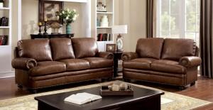 CM6318 Sofa - Love - 1,699.00 Chair - 499.00