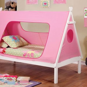 CM7204PK Teepee Tent Inspired Twin Bed Reg $499.90 Now $269.90