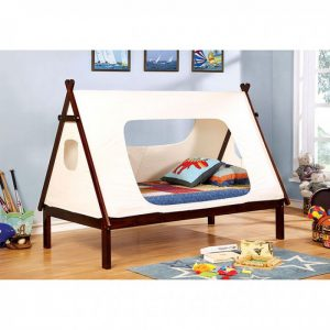 CM7204WH Teepee Tent Inspired Twin Bed Reg $499.90 Now $269.90