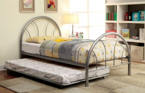 CM7712 Twin Bed With Trundle 199.00 Available in 5 colors.00 Available in 5 colors.00 Available in 5 colors