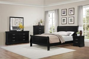 CROB3900 6pc Twin Bedroom Set Only $699.90