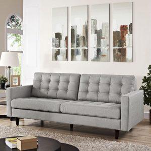 MOD1011lgr Sofa Reg $799.90 Now $649.90