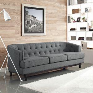 MOD2131gry Sofa Reg $999.90 Now $799.90