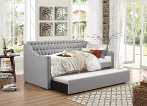 HOM4966 Twin Day With Trundle Bed Reg $699.90 Now $459.90