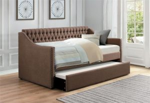 HOM4966BR Twin Day Bed With Trundle Reg $699.00 Now $459.90