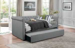 HOM4970 Twin Day Bed With Trundle Reg $689.90 Now $459.90