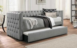 HOM4971 Twin Day Bed With Trundle Reg $699.90 Now $489.90