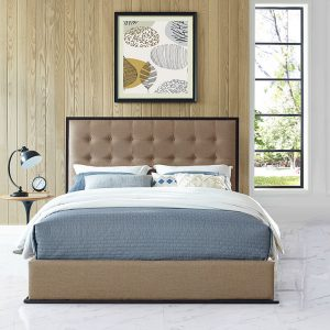 Mod5499caf Queen Bed Frame Reg $759.90 Now $589.90 Avail in more colors