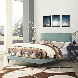 Mod5704lag Queen Bed Frame Reg $569.90 Now $389.90 Avail in more colors and sizes