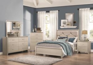Queen Bed $299 BDCOA 205181