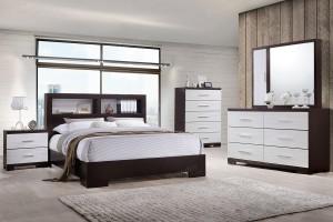 Queen Bed $299 BDPOUF 9325