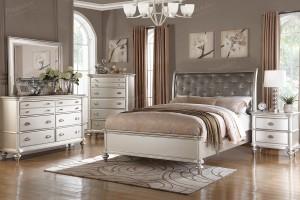Queen Bed $399 BDPOUF 9317