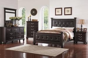 Queen Post Bed $499 F 9319