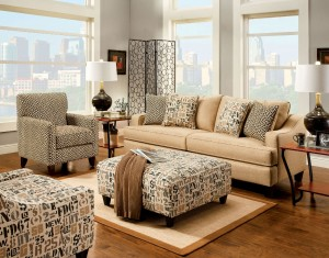 SM8420. Sofa & Love - 1,199 Chair -399.00 Ottoman - 299.00