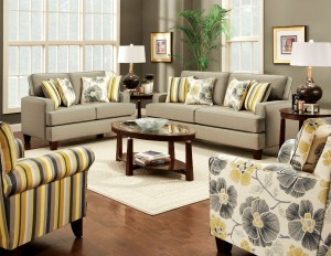 SM8490 Sofa & Love - 1,149 Chair - 449.00