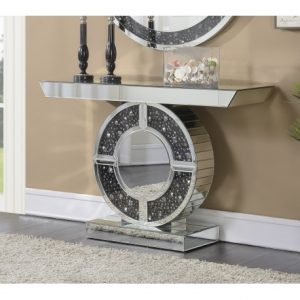 BESac70 Mirror Console Table Reg $699.90 Now $499.90