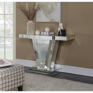 BESac74 Mirror Console Table Reg $659.90 Now $479.90