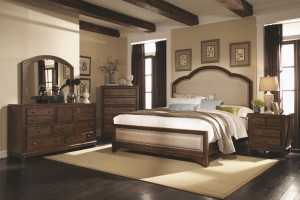 bd 203261 6pc queen bedroom set reg $2399.90 now$1599.90