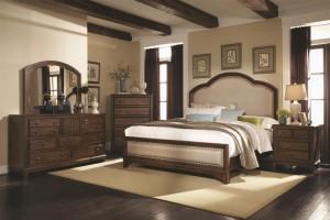 bd 203261 6pc queen bedroom set reg $2399.90 now$1599.90