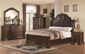bdcoa 202260 6pc queen bedroom set reg $3599.90 now $2399.90