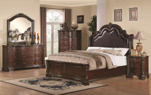 bdcoa 202260 6pc queen bedroom set reg $3599.90 now $2399.90