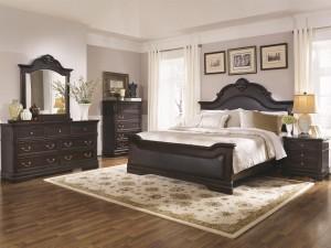 bdcoa 203191 6pc queen bedroom set reg$2099.90 now $1399.90