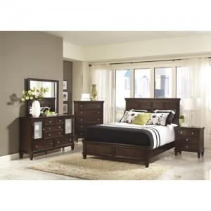 bdcoa200361 6pc queen bedroom set reg $2999.90 now $1199.90