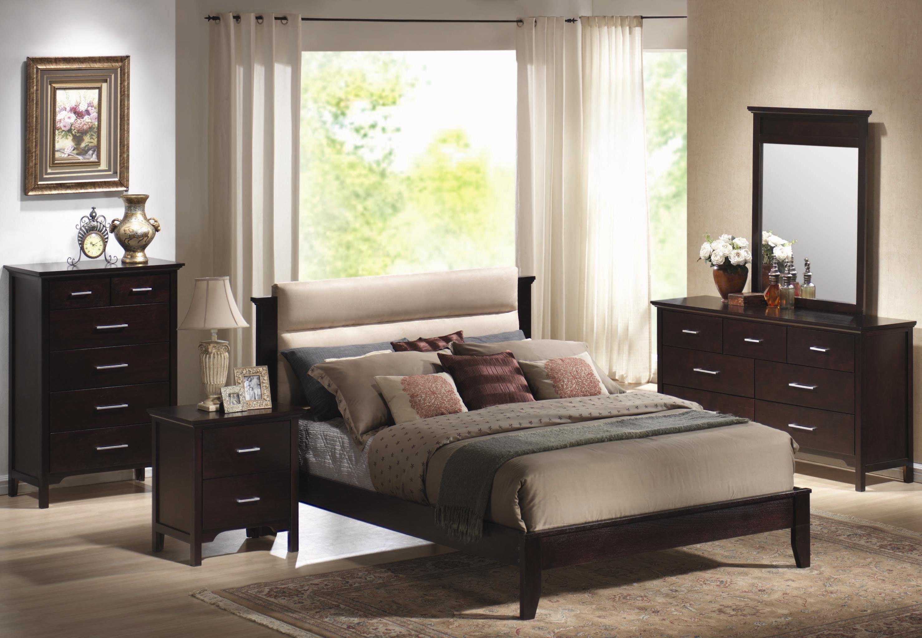 bdcoa3 3pc bedroom set reg $3.3 now $3.3 - Pina Furniture