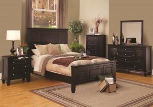 bdcoa201991 6pc queen bedroom set reg $2699.90 now $1799.90