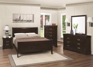 bdcoa202411 6pc queen bedroom set reg$ 1,199.90 now 799.90