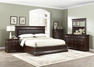 bdcoa202611 6pc queen bedroom set reg3299.90 now $2199.90