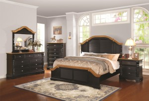 bdcoa203180 6pc queen bedroom set reg$2399.90 now $1599.90