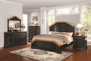 bdcoa203180 6pc queen bedroom set reg$2399.90 now $1599.90