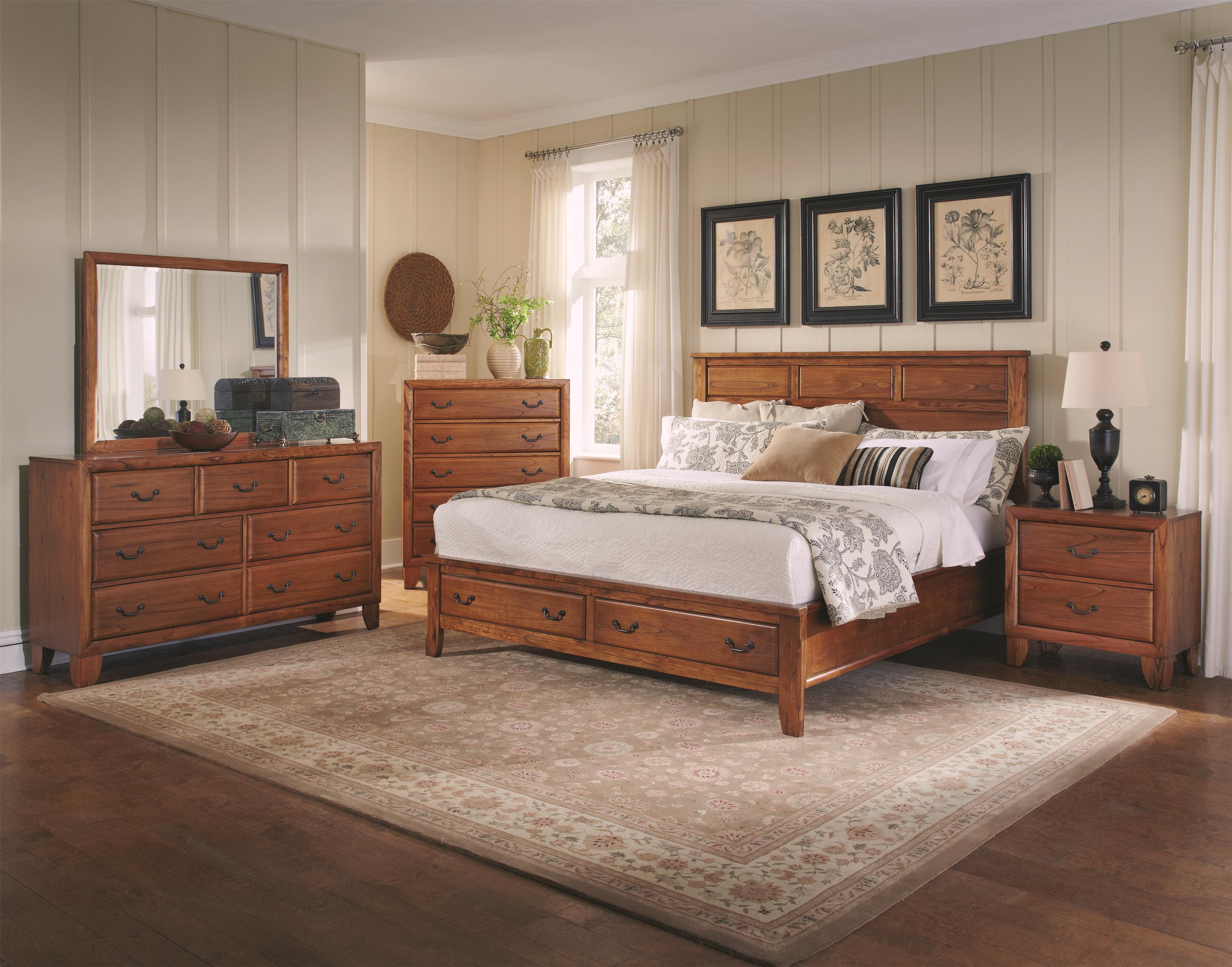bdcoa 6pc queen bedroom set reg $2099 90 now $1399 90 Pina Furniture