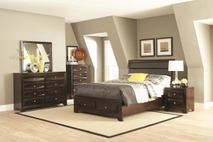 bdcoa203481 6pc queen bedroom set reg$1799.90 now $1199.90