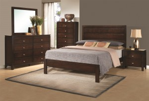 bdcoa203491 6pc queen bedroom set reg$1199.90 now $799.90