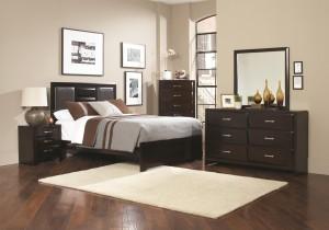 bdcoa203551 6pc queen bedroom set reg $1499.90 now $999.90