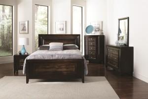 bdcoa203561 6pc queen bedroom set reg $1799.90 now $1199.90