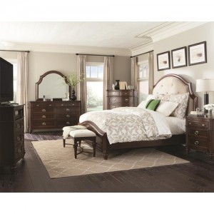 bdcoa203611 6pc queen bedroom set reg $3299.90 now $2199.90