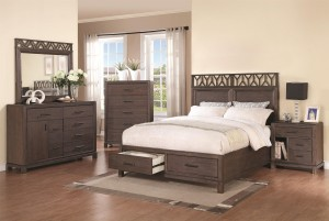 bdcoa203681 6pc queen bedroom set reg $2699.90now $1799.90