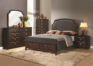 bdcoa20369 6pc queen bed room set reg$1699.90 now $1199.90