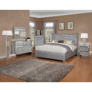 BESb9708 3pc Queen Bed Reg $899.90 Now $659.90