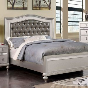CM7171SV Queen Bed Frame Reg $899.90 Now $599.90