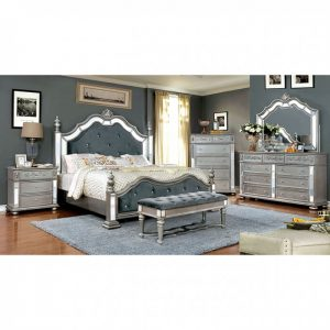 CM7194 6pc Queen Bedroom Set Reg $1999.90 Now $1799.90