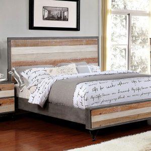 CM7592GY 6pc Queen Bedroom Set Reg $1299.90 Now 999.90