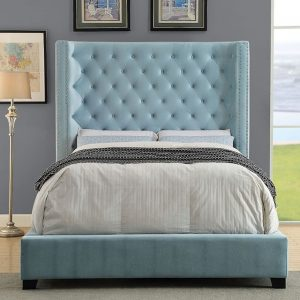 CM7679BL Queen Bed Frame Reg $789.90 Now 599.90 more sizes and colors available